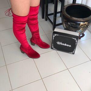 Shoes - Brand: Weeboo | Shoe: YOLANDA | Size: 7.5
